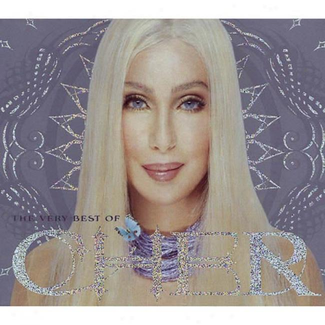 The Very Best Of Cher (cd Slipcase) (remaster)