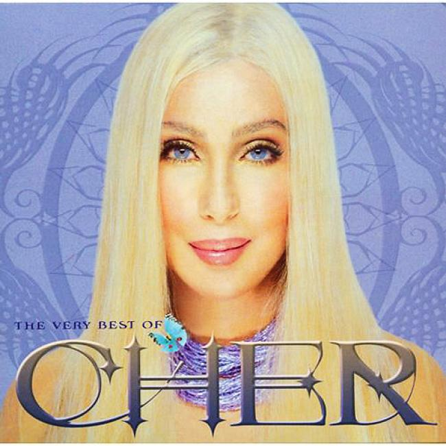 The True Best Of Cher (wal-mart Exclusive) (eco-friendly Packkage) (remaster)