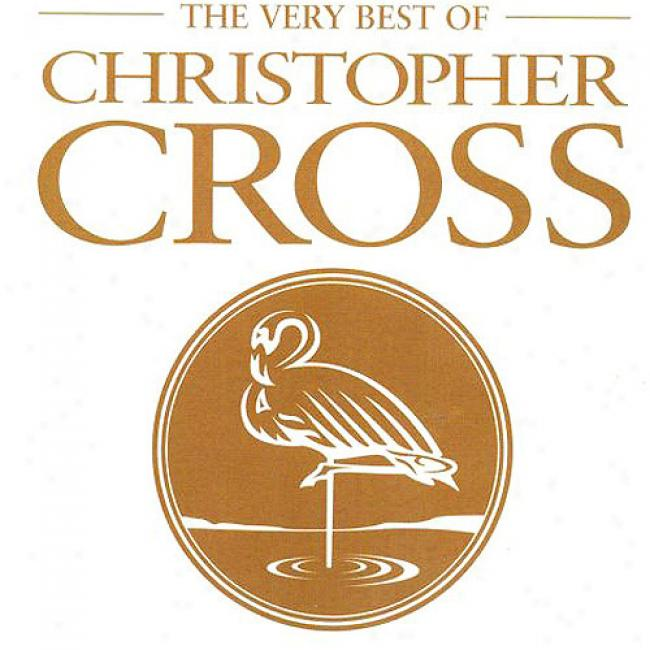 The Very Bes Of Christopher Cross (wal-mart Exclusive) (eco-friendly Package)