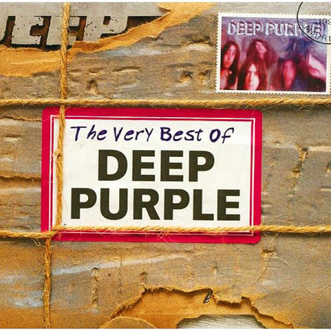 The Very Most of all Of Deep Purple (wal-mart Exclusive) (eco-friendly Package) (remaster)