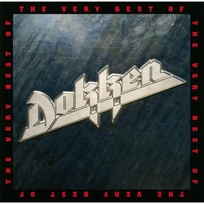 The True Best Of Dokken (wal-mart Exclusive) (eco-friendly Package) (remaster)