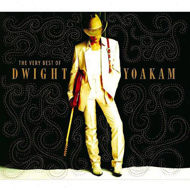 The Very Best Of Dwight Yoakam (wal-mart Exclusive) (eco-friendly Package)