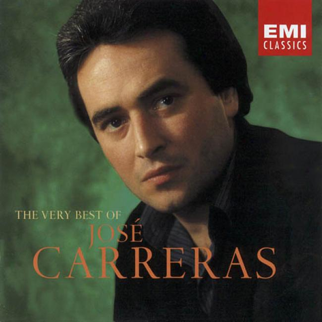 The Very Best Of Jos Carretas (2cd) (remaster)