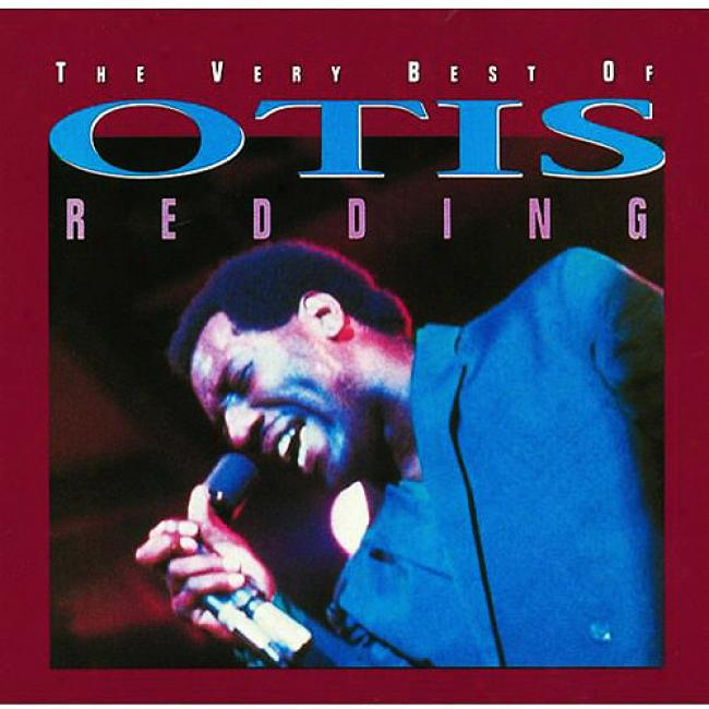 The Very Beat Of Otus Redding (wal-mart Exclusive) (eco-friendly Bundle) (remaster)
