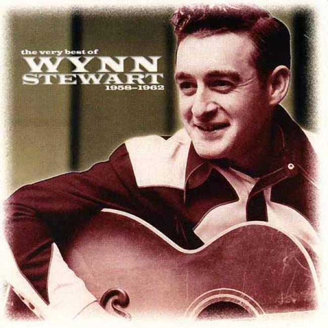 The Very Best Of Wynn Stewart 1958-1962 (remaster)