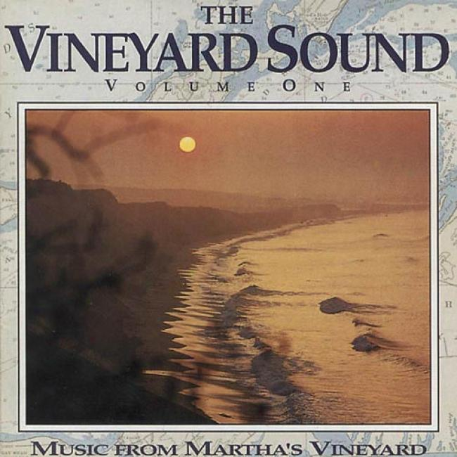 Tge Vineyard Sound, Vol.1: Music From Martha's Vineyard