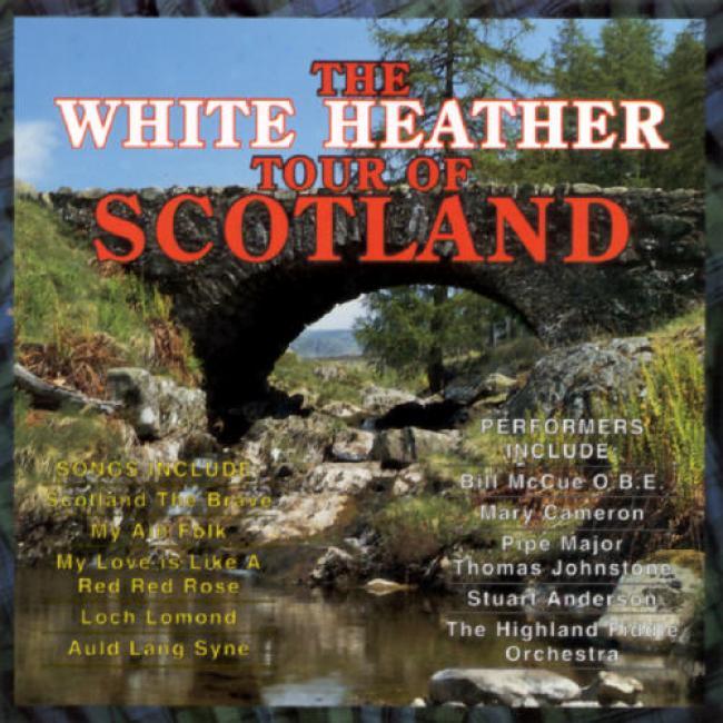 The White Heather Tour Of Scotland (soundtrack)