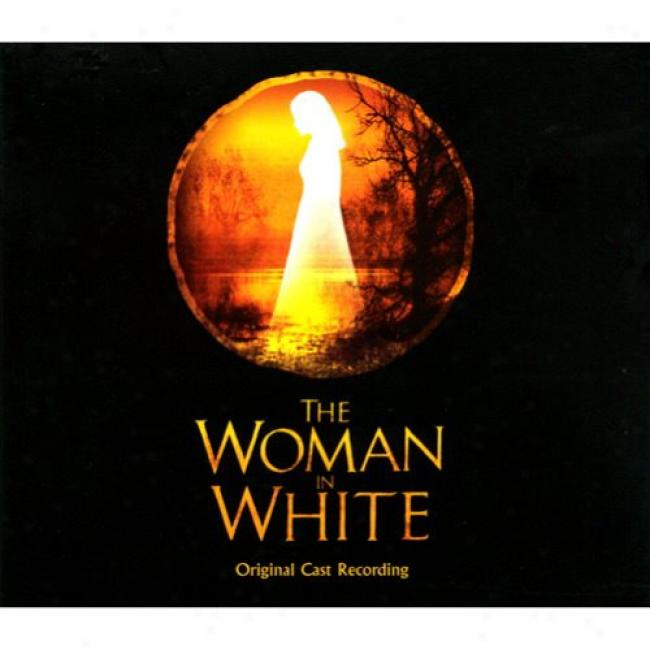 The Woman In White Soundtrack (2cd) (cd Slipcase)