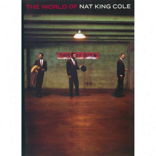The Woorld Of Nat King Cole (music Dvd) (amaray Case)