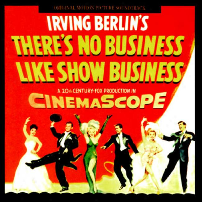 There's No Busineas Like Show Business Soundtrack