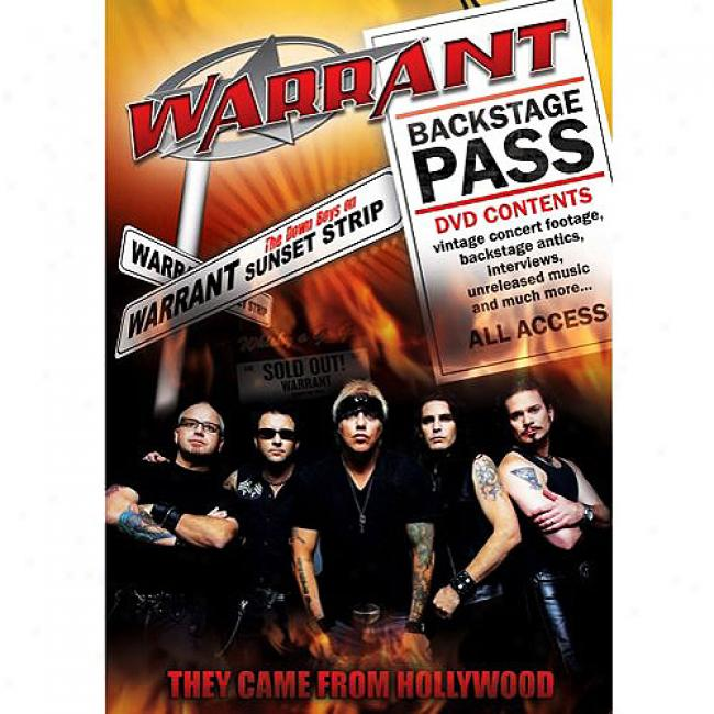 They Came From Hollywood (music Dvd) (amaray Case)