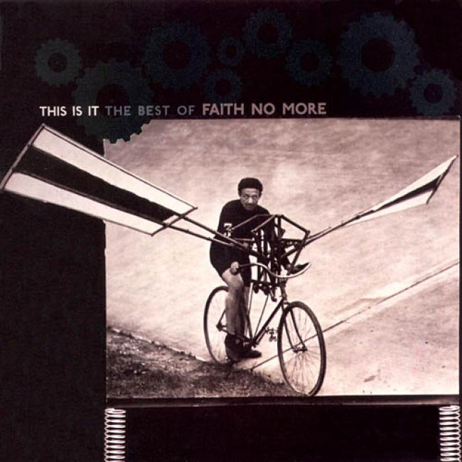 This Is It: The Best Of Fith No More (remaster)