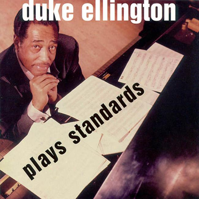 This Is Jazz 36: Duke Ellington Plays Standards