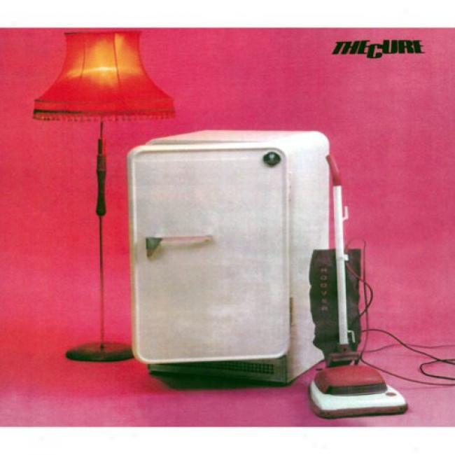 Three Imaginary Boys (deluxe Edition) (2cd) (digi-pak) (cd Slipcase) (remaster)