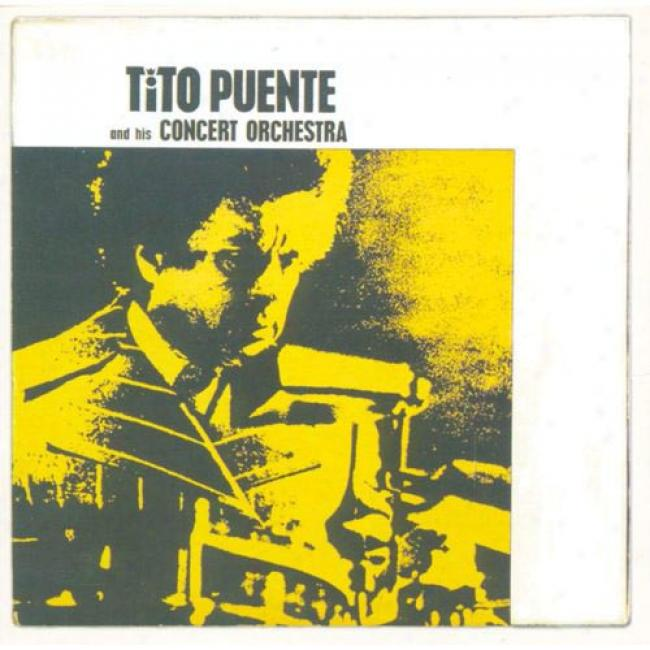 Tito Puente nAd His Concertt Orchestra (remaster)