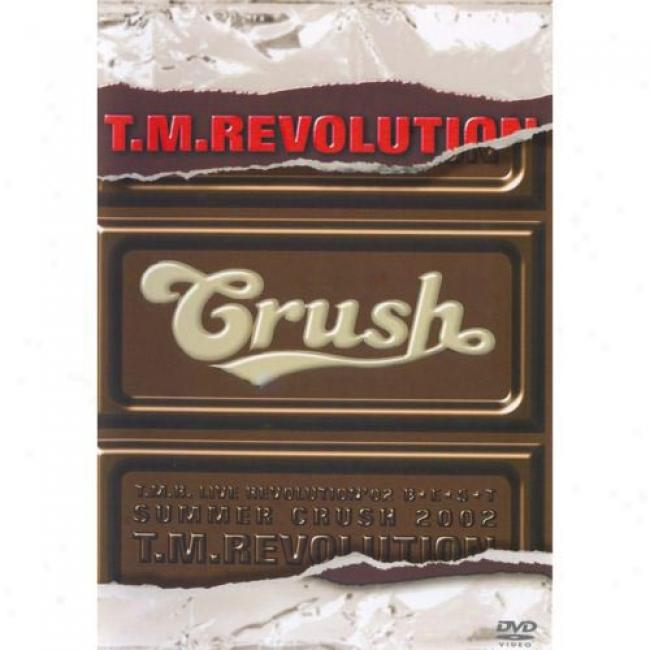 T.m.r. Life Revolution '02 Bewt: Summer Crusb 2002