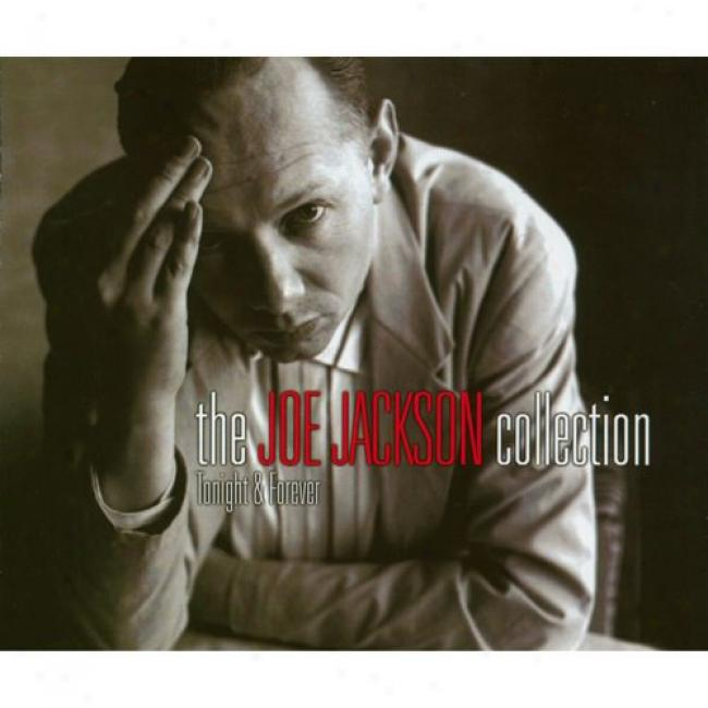 Tonighr & Forever: The Joe Jackson Collection (2 Disc Box Set)