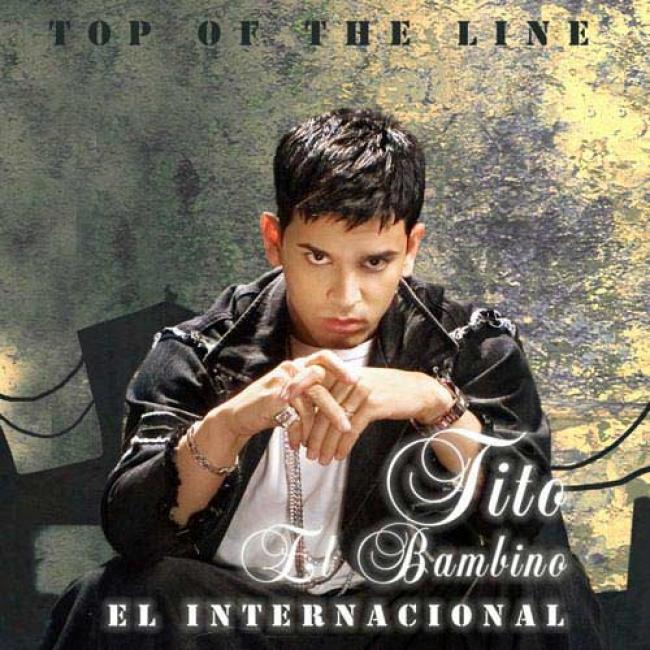 Top Of The Line: El International Fan Edition (includes Dvd)