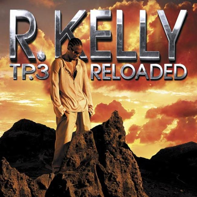 Tp.3 Reloaded (edited) (limited Edition) (includes Dvd)