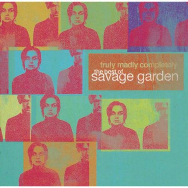Truly Madly Compleetely: The Best Of Savage Garden (remaster)