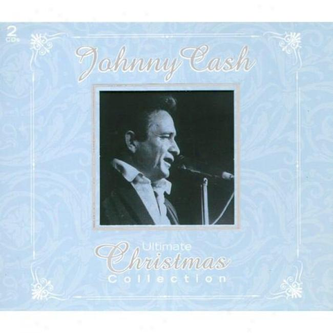 Ultimate Christmas Collection (2cd) (cd Slipcase)