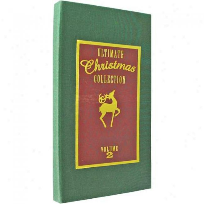 Ultimate Christmas Collection, Vol.2 (2 Disc Box Set)