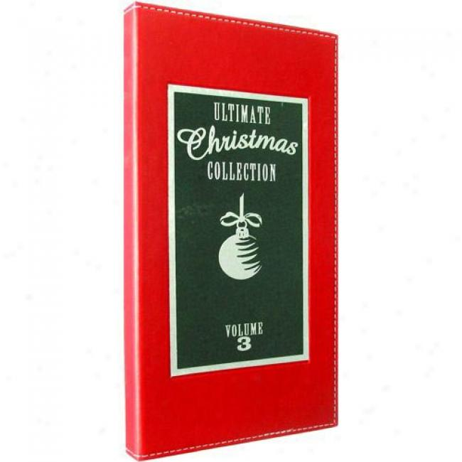 Eventuate Chtistmas Collection, Vol.3 (2 Disc Box Set)