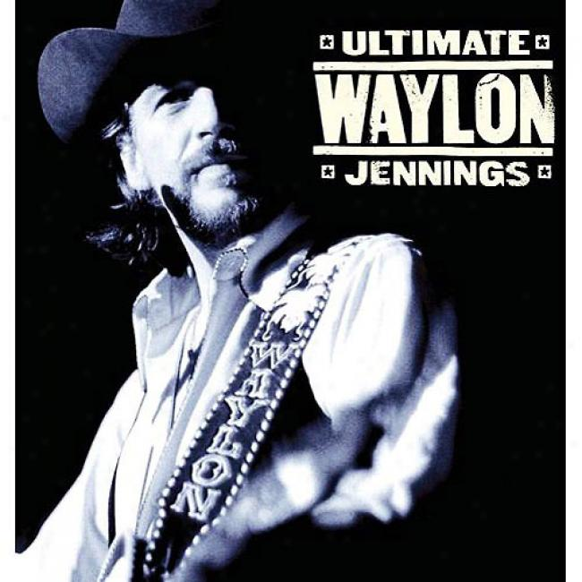Eventuate Waylon Jennings (eco-friendly Packaging)