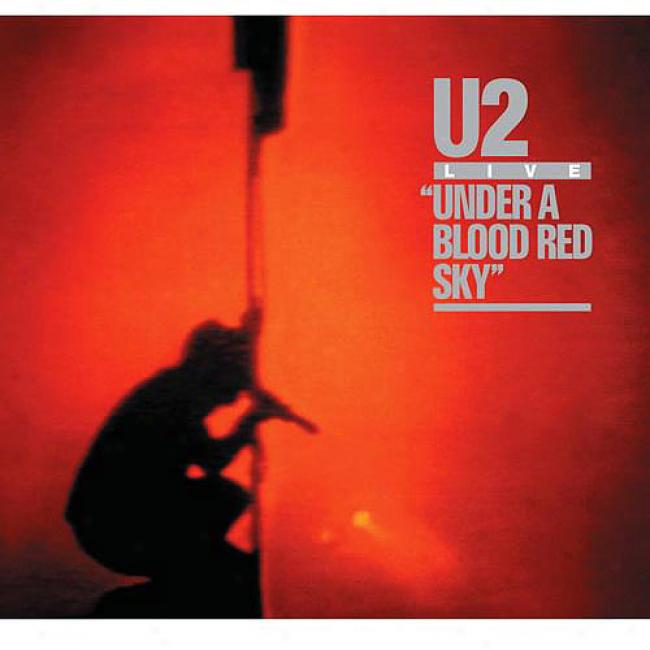 Under A Blood Red Sky (deluxe Edition) (includes Dvd) (remaster)