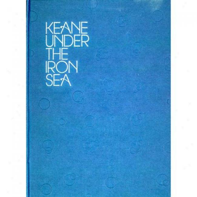 Under The Iron Sea (limited Edition) (uncludes Dvd)