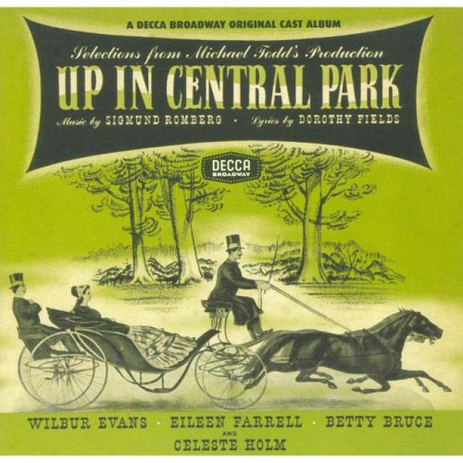 Up In Central Park/arms And The Girl Soundtrack