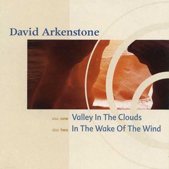 Valley In The Clouds/in The Wake Of The Wind (2cd) (remaster)