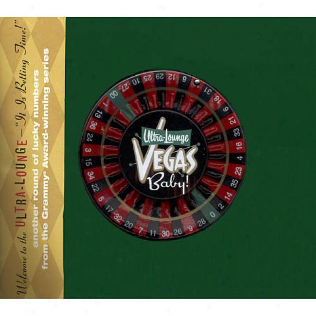 Vegas Baby! (limited Edition) (digi-pak) (remaster)