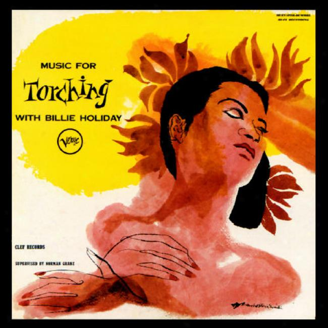 Verve Story, Vol.5: Music For Torching - Billie Holiday