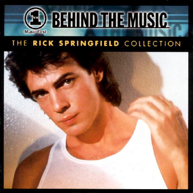 Vh-1 Behind The Melody: The Rick Springfield Collection