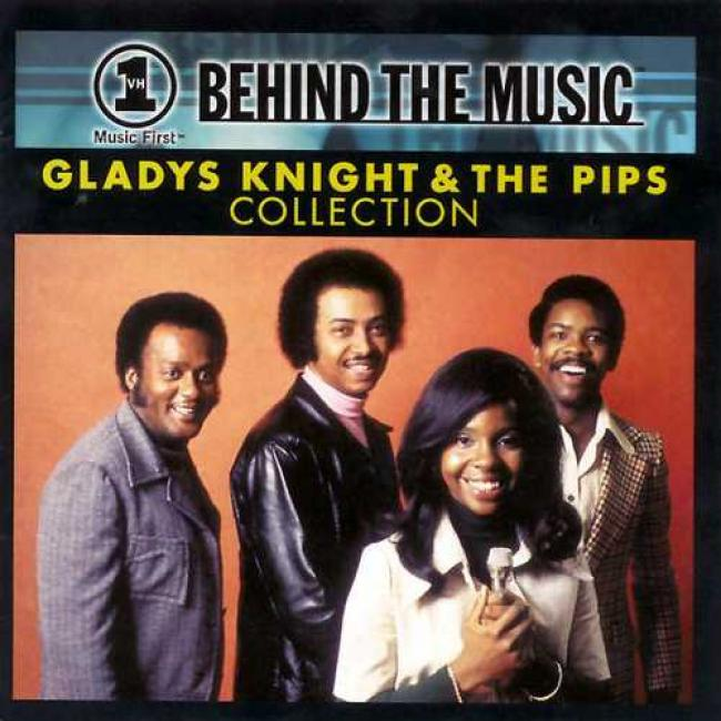 Vh1 Behind The Music: Gladys Knight & The Pips Collection