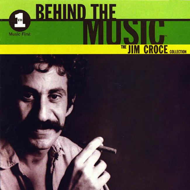 Vh1 Backward The Muic: The Jim Croce Collection