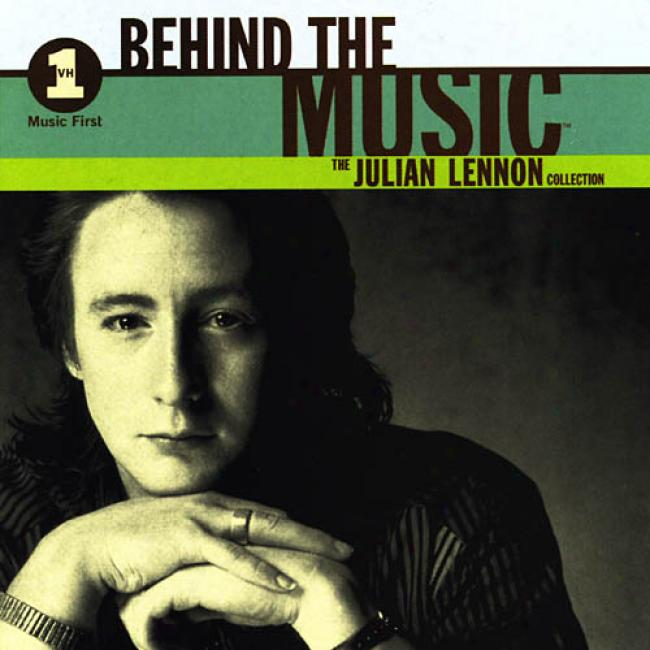 Vh1's Behind The Music: The Julian Lennon Collection