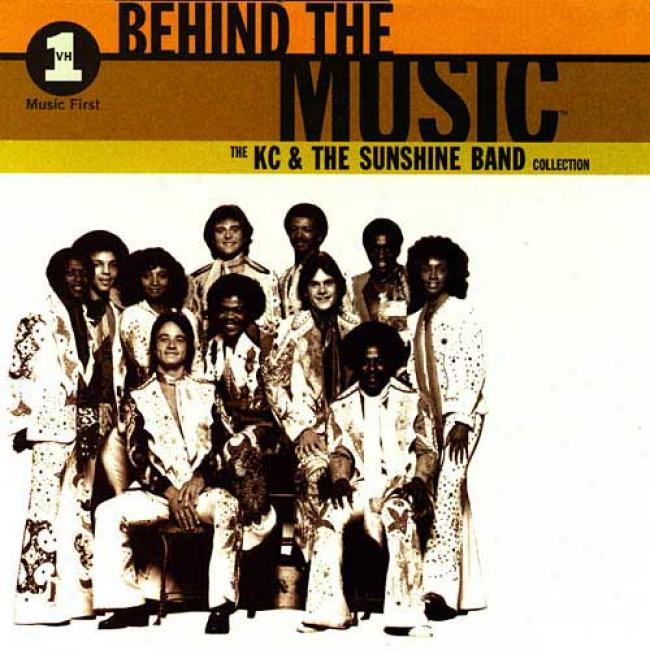 Vh1's Behind The Music: The Kc & The Sunshine Band Colleection