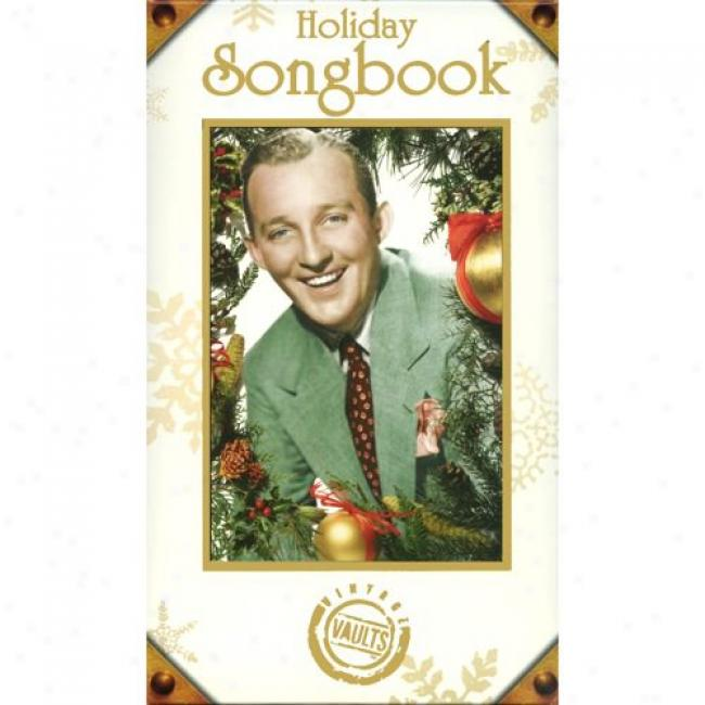 Vintage Vaults: Holiday Songbook (4 Disc Box Set)