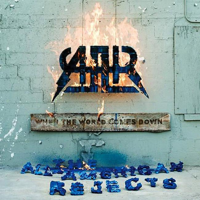 When The World Comes Down (deluxe Edition) (2cd)