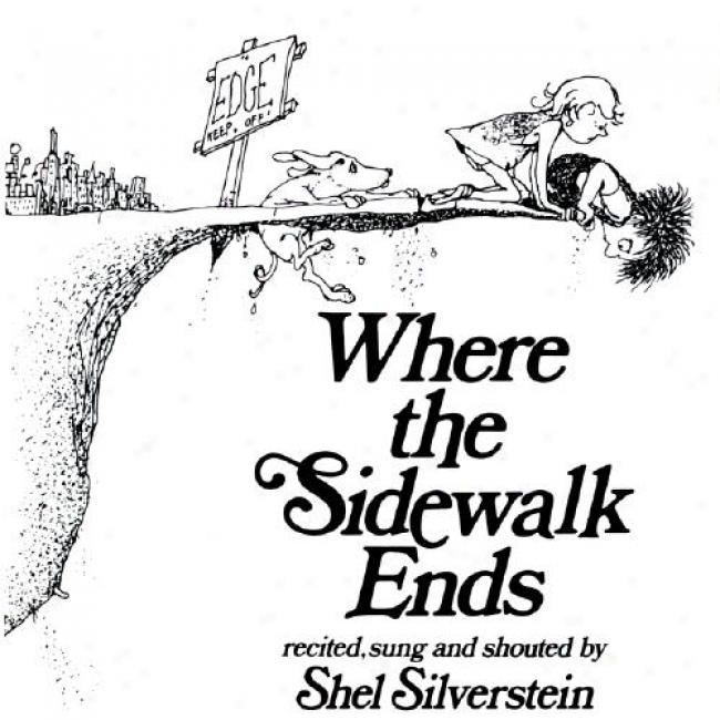 Where The Sidewalk Ends (25th Anniversary Edition) (remaster)