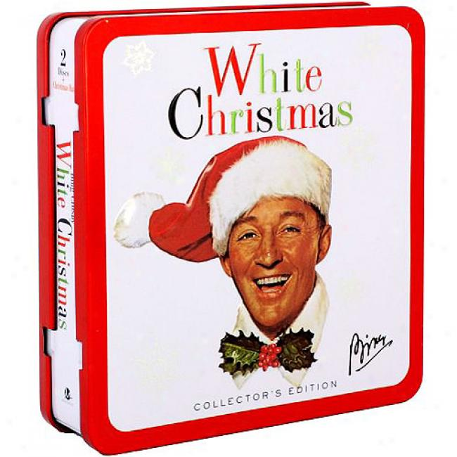 White Christmas (collector's Edition) (includes Dvd)