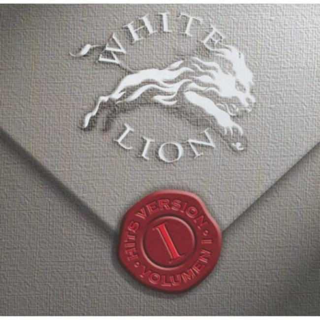 White Lion Hits Version, Vol.1 (edited) (includes Dvd)