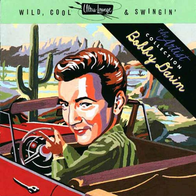 Wild, Cool & Swingin': The Artists Collection Vol.2