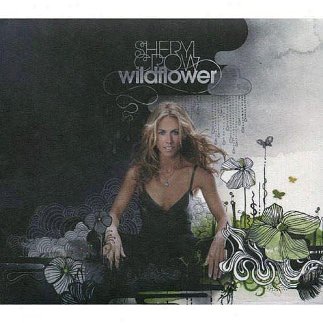 Wildflower (deluxe Edition) (includes Dvd)_(digi-pak)
