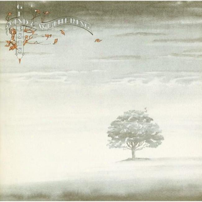 Wind & Wuthering (expanded Edition) (includes Dvd) (remaster)