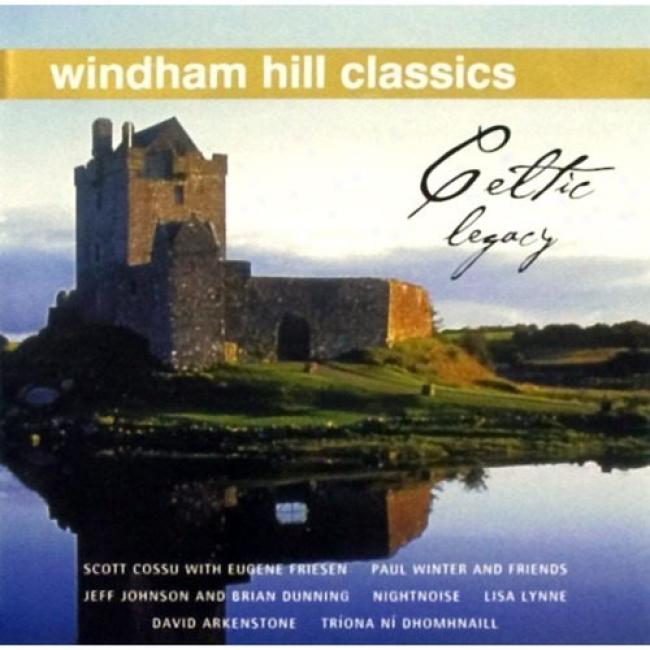 Windham Hill Classics: Celtic Legacy (remaster)
