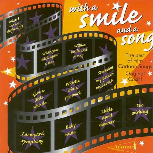 With A Smile And A Song: Best Of Film Cartoon Songs Soundtrack