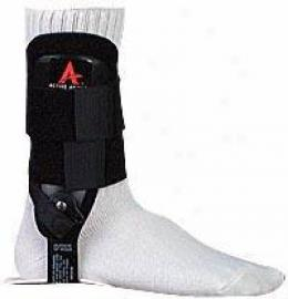 Acfive Ankle Cross Trainer Ankle Support